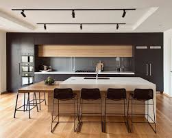 beautiful modern kitchen design best modern galley kitchen design