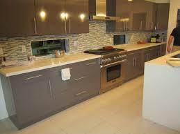 grey modern kitchen design awesome modern grey kitchen taste