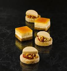 canap foie gras 12 canapés foie gras de tipiak de tipiak