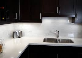 My Kitchen Re Do Quartz Backsplash Nina In The Kitchen Quartz - Quartz backsplash