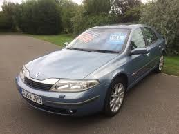 used renault laguna 2004 for sale motors co uk
