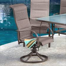 High Back Plastic Patio Chairs Chair High Back Metal Garden Chairs Sling Patio Chairs High