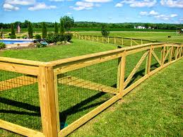 patio interesting diy build temporary fencing for dogs from wood