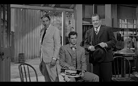 Watch The Man Who Shot Liberty Valance Mike U0027s Top Ten Of 1962 B Movie Blog