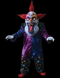 Evil Clown Halloween Costume 13 Clowns Images Creepy Clown Halloween