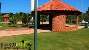 rincón lighthouse park