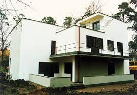 bauhaus home bauhaus architecture