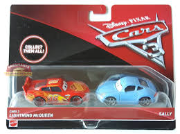 cars 3 sally sally u0026 mcqueen voitures cars 3 disney carsmania