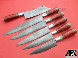ar knives industry damascus hunting knives folding knives for
