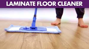 Vinegar For Laminate Floors Laminate Floor Cleaner Day 9 31 Days Of Diy Cleaners Clean My