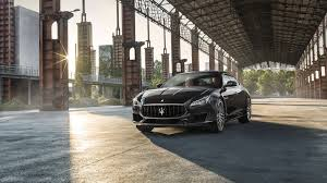 maserati gransport manual 2018 maserati quattroporte luxury sedan maserati usa
