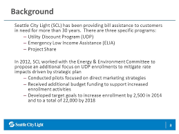 light bill assistance programs 1 utility discount program update energy committee briefing april 23