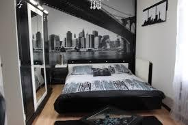 theme chambre adulte déco chambre adulte york