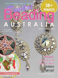 digital beading magazine issue 10 june 2014 joomag newsstand