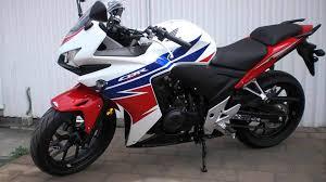 cbr motorcycle price honda cbr 500 r 2014 youtube