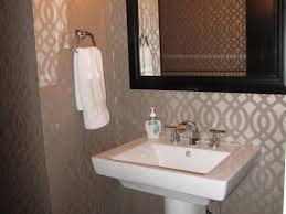 bathroom wallpaper ideas for bathroom 32 wallpaper ideas for