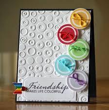 friendship cards 40 friendship card designs diy ideas