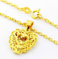 new arrival fashion 24k gp gold plated mens new arrival fashion 24k gp gold plated necklace mens women