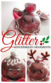 271 best christmas ornaments to make images on pinterest yummy