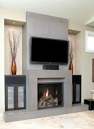 contemporary fireplace mantels modern fireplace mantels