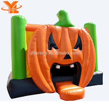 Halloween Outdoor Inflatables by Inflatable Halloween Bounce House Inflatable Halloween Bounce