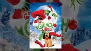 dr seuss u0027 how the grinch stole christmas youtube