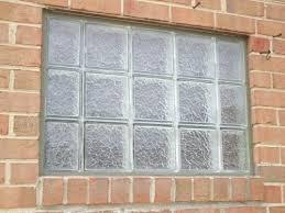 Glass Block For Basement Windows by Glass Block Pro Glass Block Installation Photo Album Glass