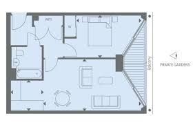 600sft Floor Plan by Bedroom Apartments In Eastpointe Cavalier Manor View Floor Plan