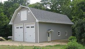 gambrel roof barns hip roof barn