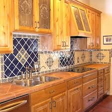 mexican tile kitchen ideas 236 best decorating with talavera tiles images on