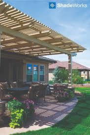 51 best shadeworks patio covers u0026 pergolas images on pinterest