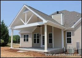 covered back porch designs beautiful back porch designs ranch style homes pictures interior
