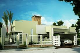 his architectural style is most famous architects modern house in