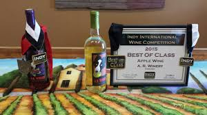 Ohio Winery Map by Indy Medals Jpg