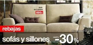 sofa corte ingles rebajas en el corte ingl礬s 眇mejores que nunca