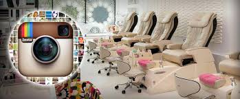 nail salon marketing how to use instagram to get more clients