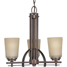 progress lighting riverside collection 3 light heirloom chandelier