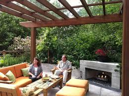 backyard deck with roof home u0026 gardens geek