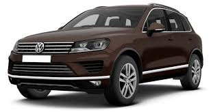 vw touareg colours guide and prices carwow
