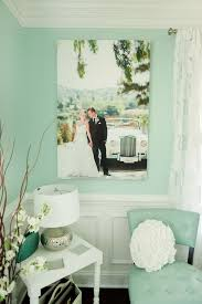 Office Wall Color Ideas Best 25 Mint Office Ideas On Pinterest Small Bedroom Office