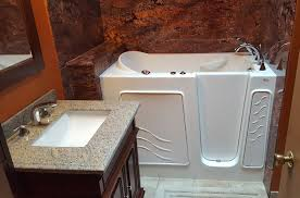 Installing Bathtub Bathroom Incredible How To Install A Bath Tub Surround Installing