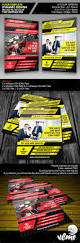 dynamic flyer ad template business flyers business and business