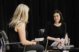 5 things sheryl sandberg taught us about career progression for