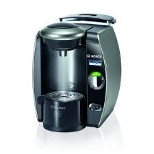 Walmart Bosch Tassimo T65 Single Serve Coffee Maker $59