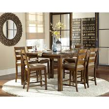 Kitchen Furniture Columbus Ohio by Innovative Ideas Counter Height Extendable Dining Table Peachy