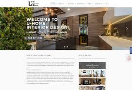 u home interior u home interior design web design singapore
