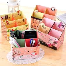 How To Make A Box With Paper - box how to make storage boxes