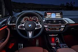 lexus 350 or bmw x3 say hello to the all new 2018 bmw x3 xdrive30i and m40i