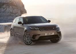 land rover velar 2017 range rover velar фото цена новинки ленд ровер 2017 2018 рендж