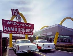 first mcdonald u0027s franchise by ray kroc april 15 1955